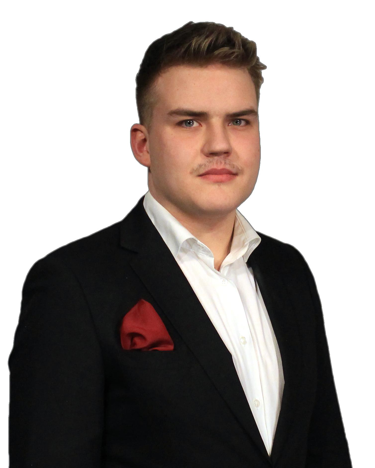 Joel Mettälä